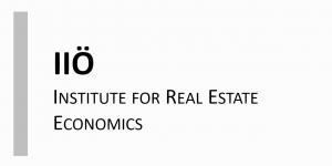IIÖ - Institut für Immobilienökonomie