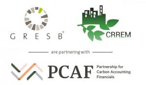GRESB, CRREM and PCAF Join Forces