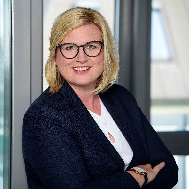 Annika Dylong, Head of Risk Management, INTREAL